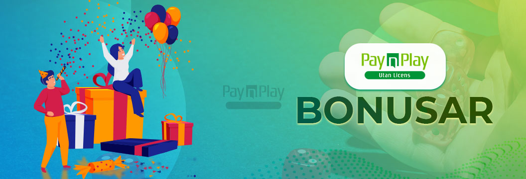 Pay and play casino 13439