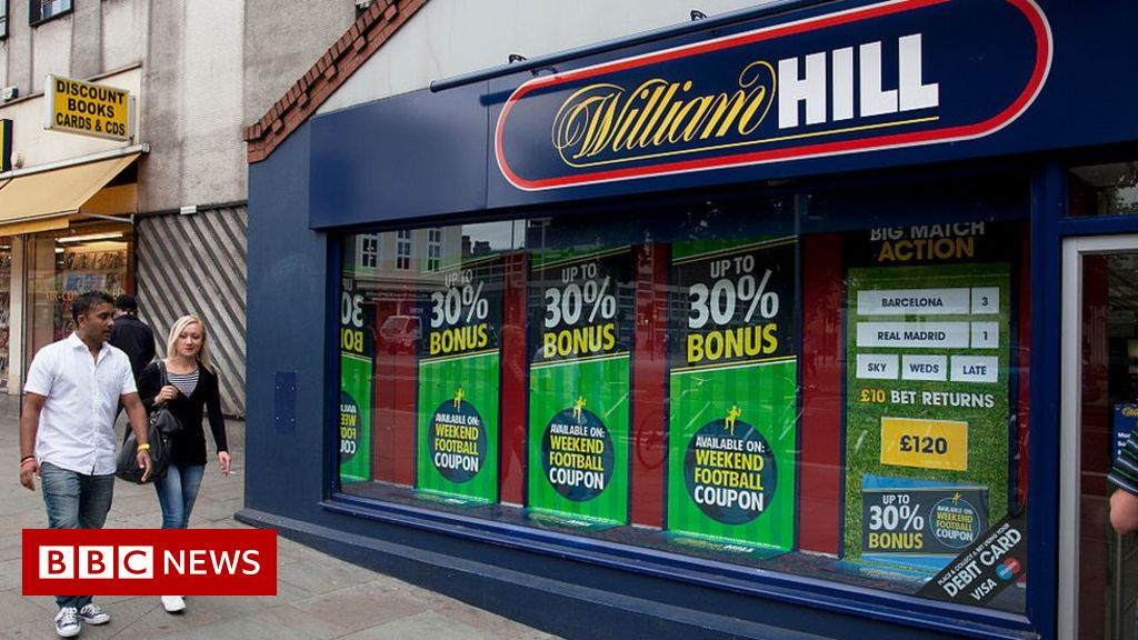Gaming news William Hill 60581