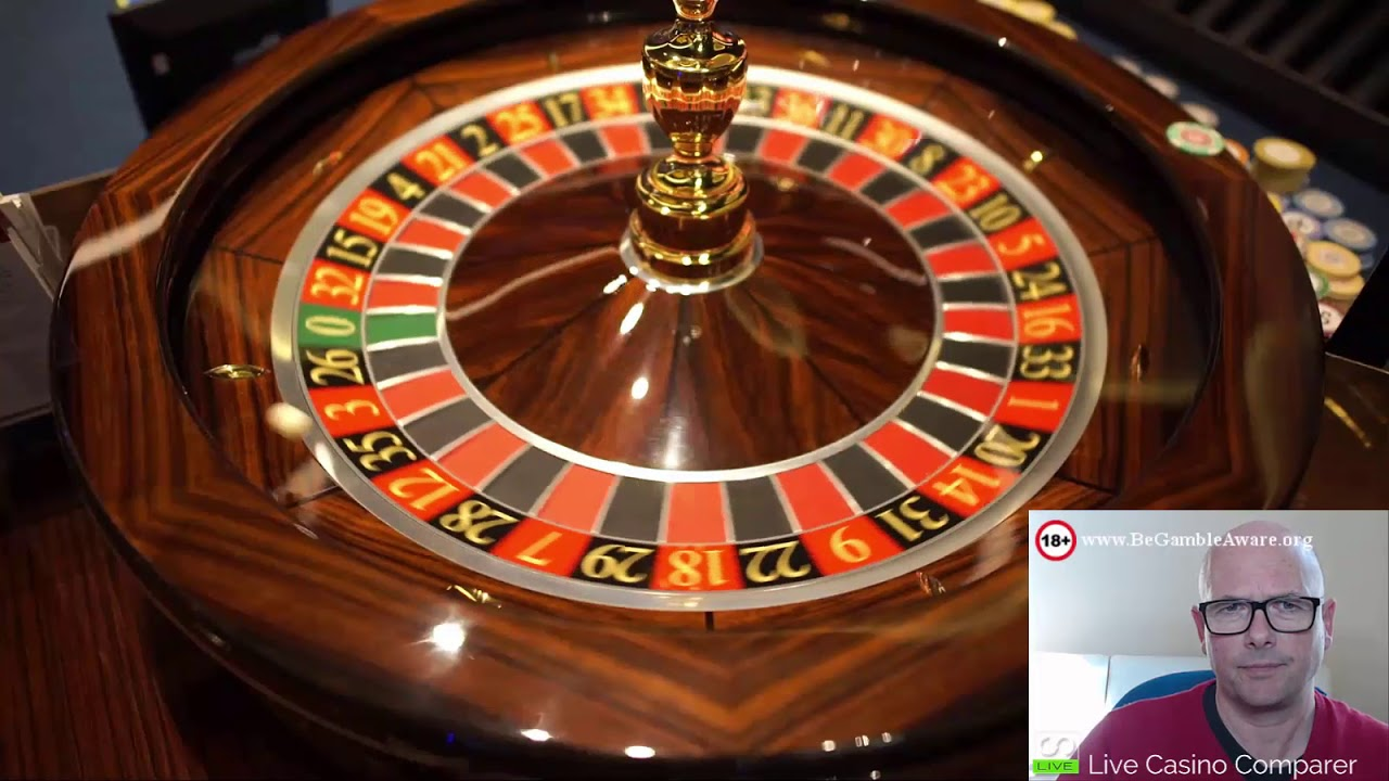 Amerikansk roulette online Mighty 15866