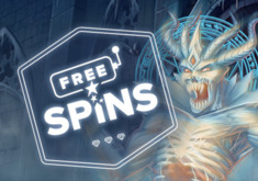 Free spins 32096